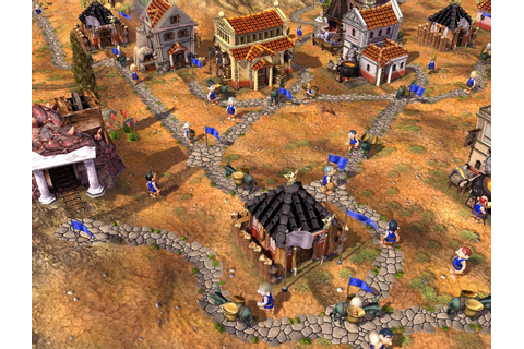 The Settlers 2 10th Anniversary Game - Games Free FUll ...