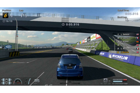 GRAN TURISMO 6 HIGHLY COMPRESSED download free pc game ...