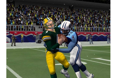 Madden NFL 2003 Download Free Full Game | Speed-New