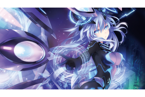 Megadimension Neptunia VII Wallpaper 007 – Main Theme ...
