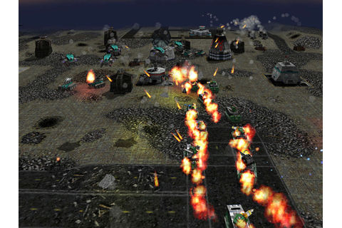 Warzone 2100 v3.2.1 free download - Software reviews ...