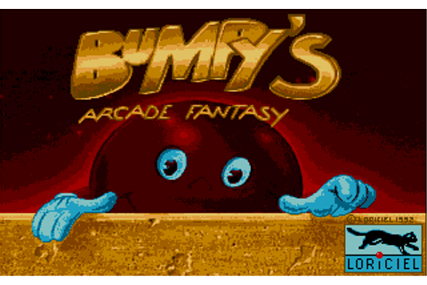 Bumpys Arcade Fantasy | Old MS-DOS Games | Download for ...