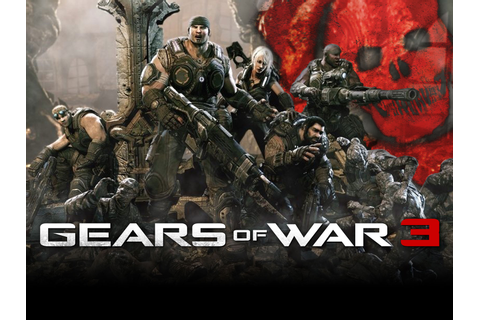 Games extremos: Gear of War 3