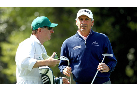 2018 Masters -- Fred Couples in line to tie Gary Player ...
