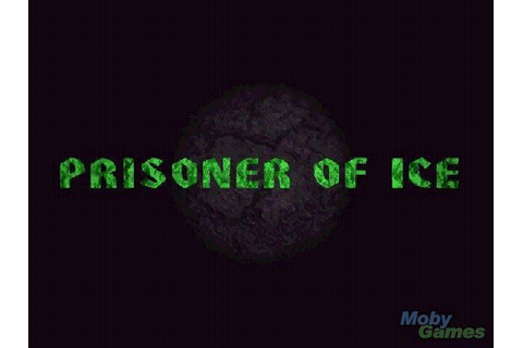 Download Prisoner of Ice - My Abandonware