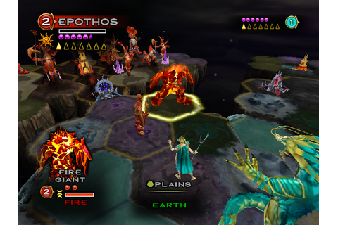 Wrath Unleashed Screenshots for PlayStation 2 - MobyGames