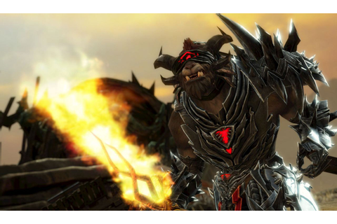 Guild Wars 2: Heart of Thorns playable at EGX Rezzed | VG247