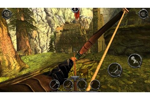 Ravensword: Shadowlands 3d RPG v1.3 1080p - YouTube