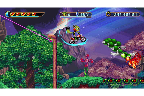 Freedom Planet 2 PC Download • Game Full Version For PC