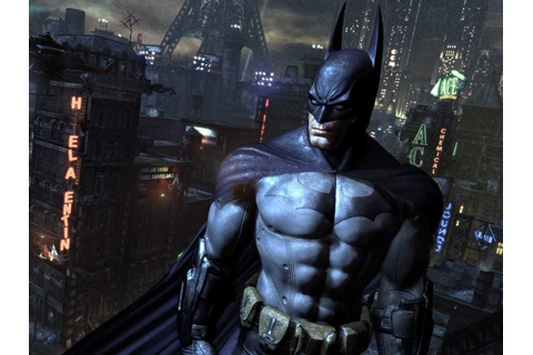 'Batman: Arkham City' Sequel Coming 2013 - Business Insider