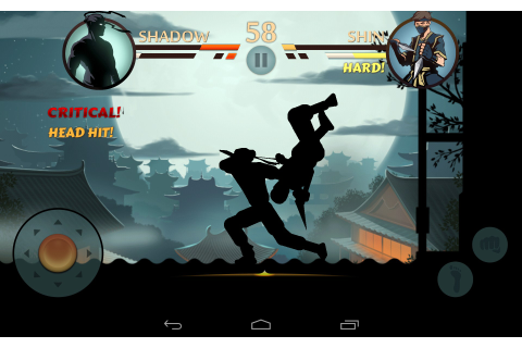 Shadow Fight 2 – Games for Android – Free download. Shadow ...