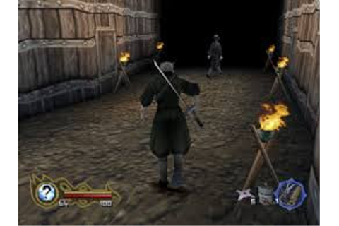 Download Tenchu II psx iso full version wonghuslar ~ Wong ...