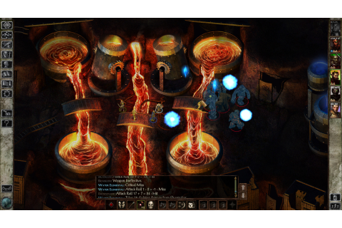 Download Icewind Dale: Enhanced Edition Full PC Game