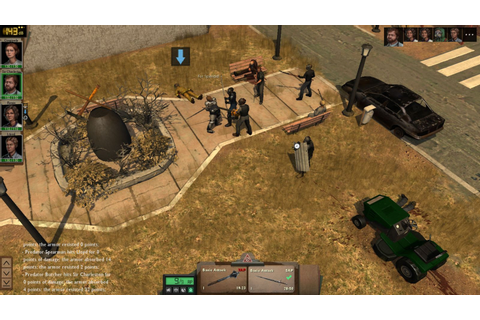 Download Dead State: Reanimated Full PC Game