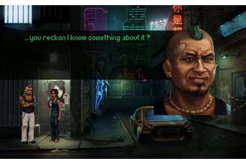 Download Technobabylon Full PC Game