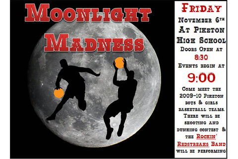PHS Moonlight Madness... | Flickr - Photo Sharing!