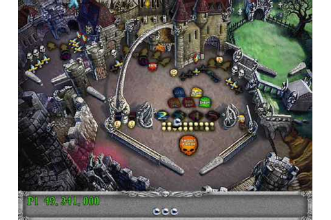 3D Ultra Pinball: Creep Night for the PC - YouTube