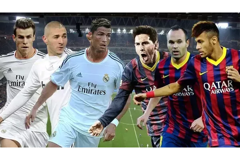 Is the El Classico the biggest football match in the world ...