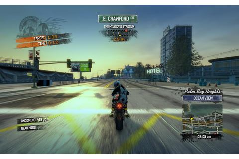 Download Game Burnout Paradise : The Ultimate Box ~ Rifaiy ...
