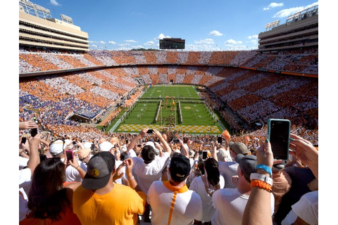 UT Vols football: Stories, photos, videos of 2017 season