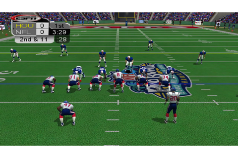 NFL 2k3 Download Game | GameFabrique