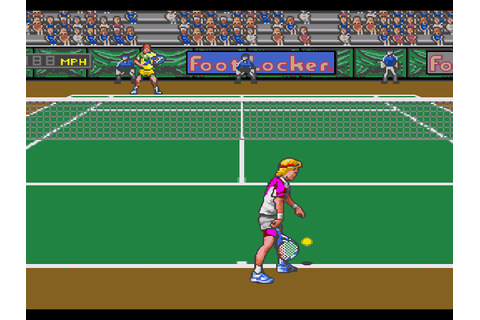 David Crane's Amazing Tennis Download Game | GameFabrique