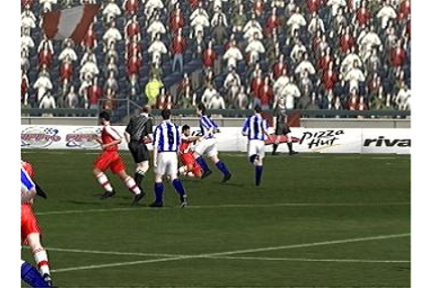 Screens: This Is Football 2003 - PS2 (8 of 46)