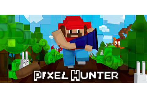 Pixel Hunter on Steam