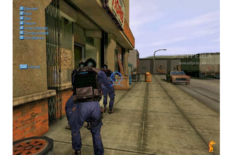 Swat 3 Close Quarters Battle Pc Game Download | Softwares ...