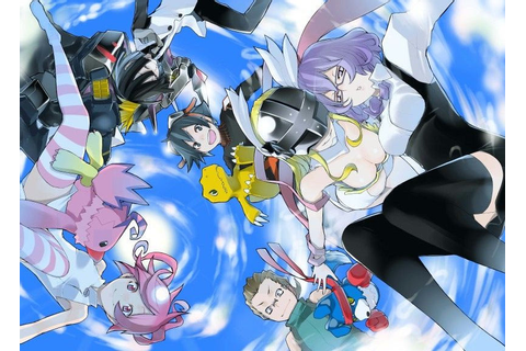 [PSP]Digimon World ReDigitize [JAP] - Free Download Game PSP