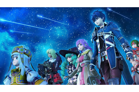Star Ocean: Faithlessness & Integrity [PS4]
