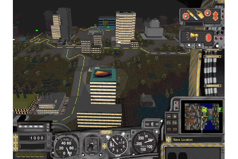 Download SimCopter vehicle simulation for Windows (1996 ...