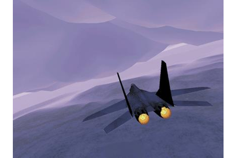 Joint Strike Fighter JSF PC Game
