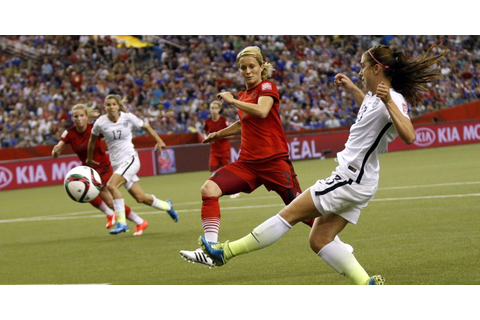The Women's World Cup's Grass Ceiling: How to Conquer ...