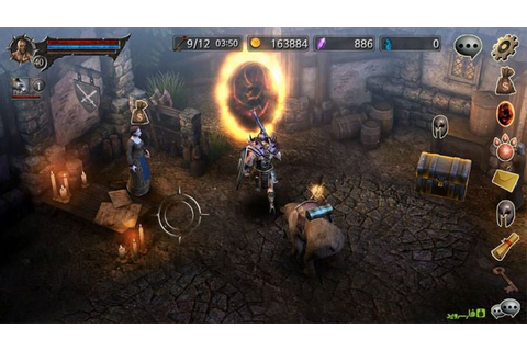 Blood Warrior v1.5.6 ⋆ Gamecax