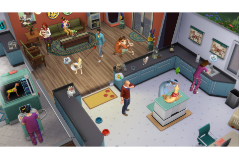 Les_sims_4_chiens_chats_06 - Next Stage