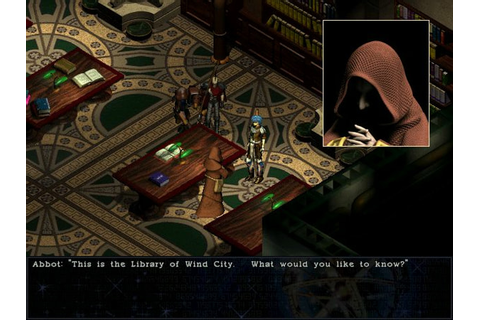 Septerra Core: Legacy of the Creator - Download - Free GoG ...