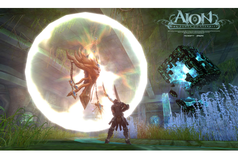 Aion: The Tower of Eternity new screenshots