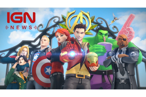 Avengers Academy Videos, Movies & Trailers - iPhone - IGN