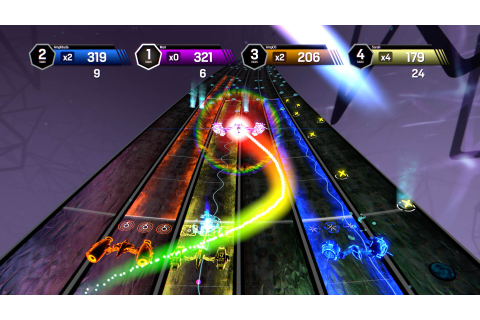 Amplitude | Harmonix Music Systems, Inc.