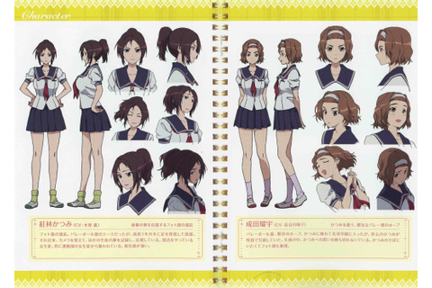 Photo Kano - Zerochan Anime Image Board