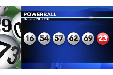 Winning numbers drawn in 'Powerball' game | 6abc.com