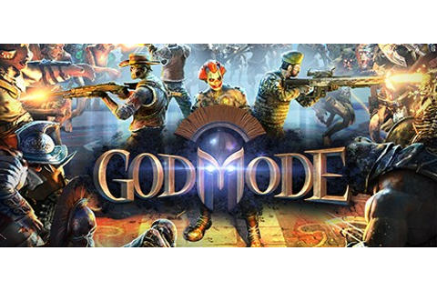 God Mode on Steam