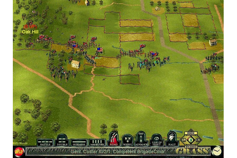 Download Sid Meier's Gettysburg! (Windows) - My Abandonware