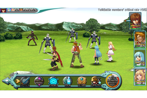 RPG Alphadia Genesis - Android Apps on Google Play