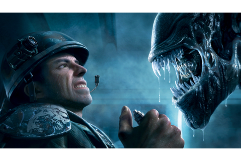 Dream Games: Aliens - Colonial Marines Complete