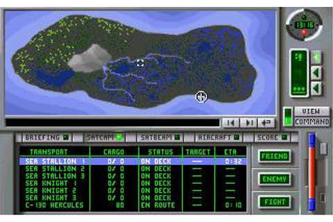 Unnatural Selection Download (1993 Strategy Game)