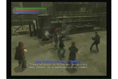Rise To Honor: Part 1 - PS2 - YouTube