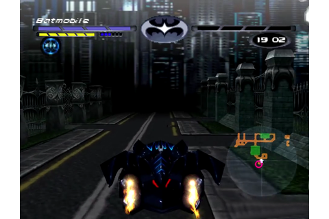 Batman & Robin Download Game | GameFabrique
