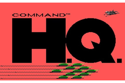 Command HQ on Steam - PC Game | HRK Game